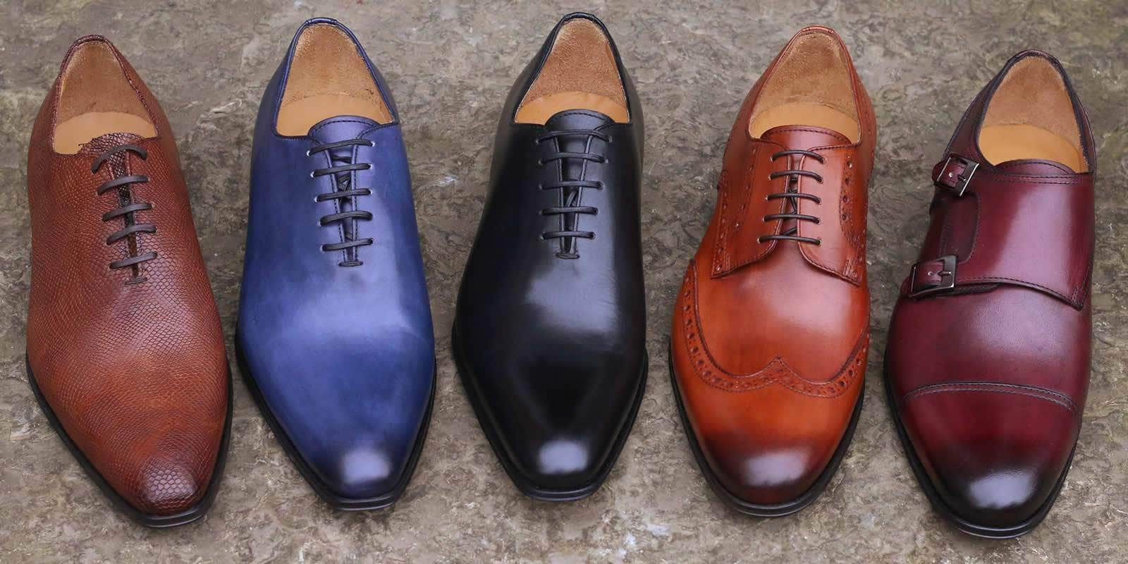What makes Italian shoes so good?