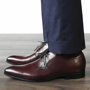 Blucher Shoes