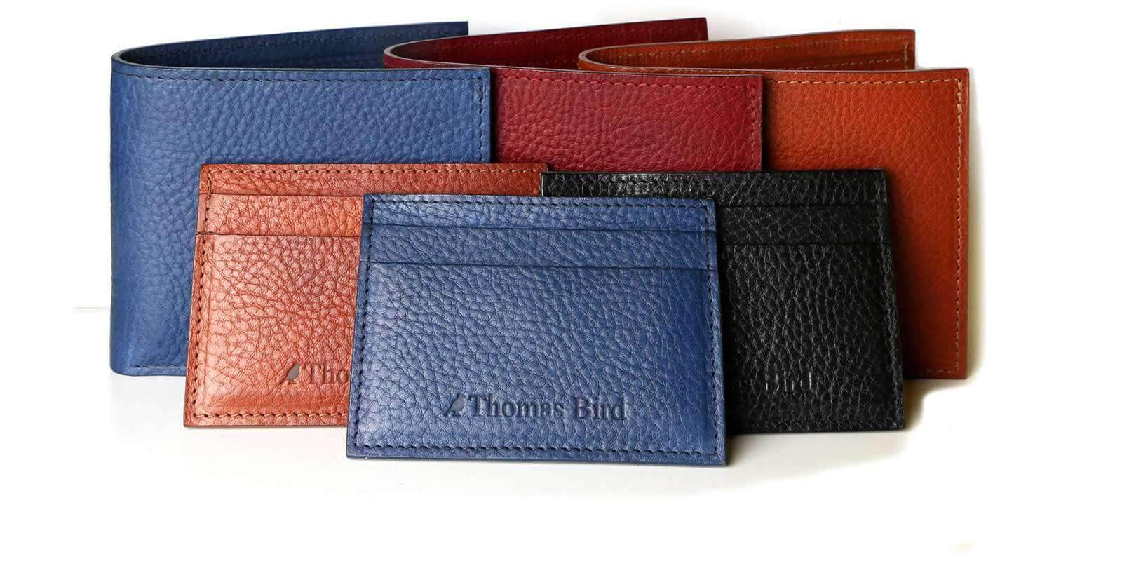 Wallets and Card Holders