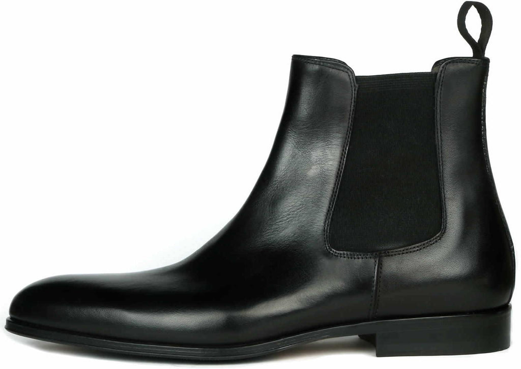 Eastwood Chelsea Boot - Black