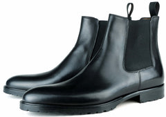 Eastwood Chelsea Boot R - Black