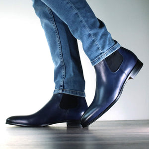 chelsea boot blue eastwood 2
