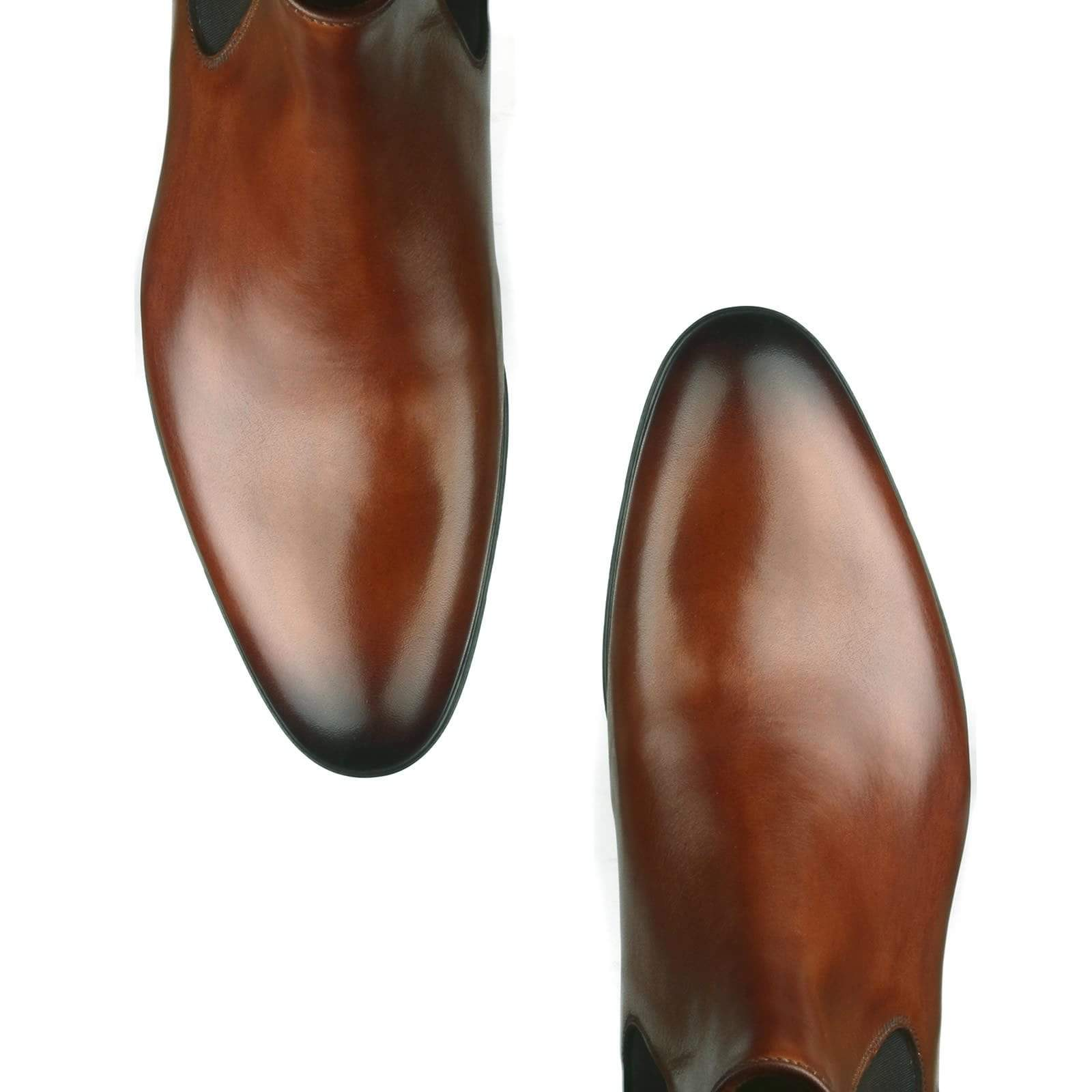 Eastwood Chelsea Boot - Tan