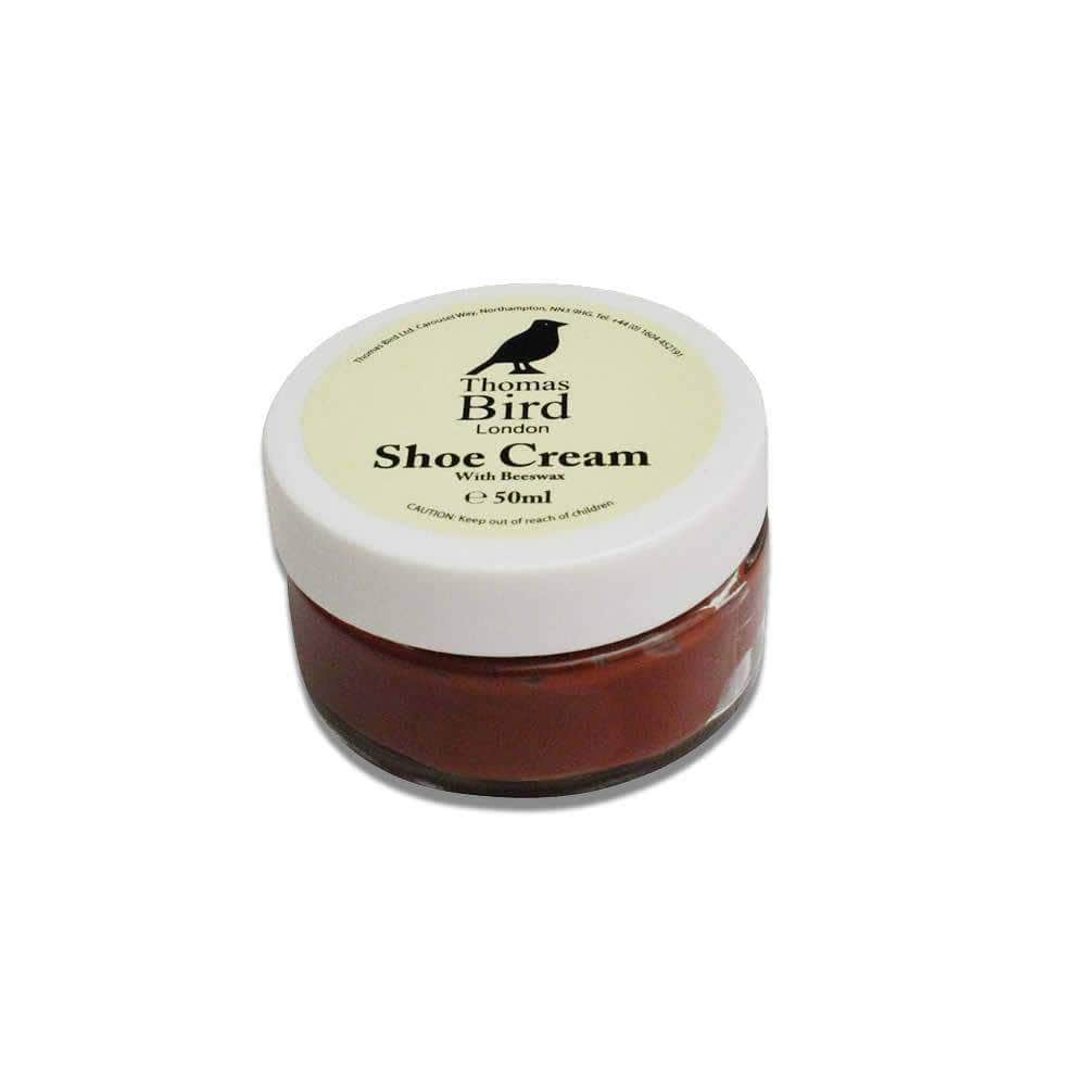 Chestnut Shoe Cream