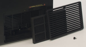 EdenPURE® Heater Air Purification Kit - Edenpure.com