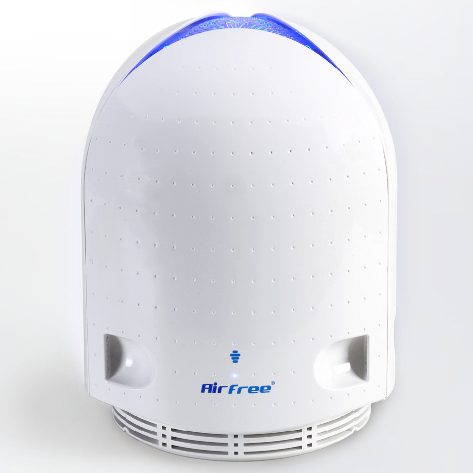 EdenPURE® 2000 Air Purifier by AirFree® - Edenpure.com