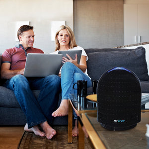 EdenPURE®3000 Whole House Air Purifier by AirFree® - Edenpure.com