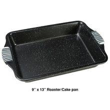 Load image into Gallery viewer, Living Stone Bakeware Roaster/Cake Pan
