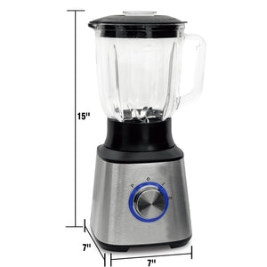EdenPURE® Whole Food Juicer/Blender - Edenpure.com