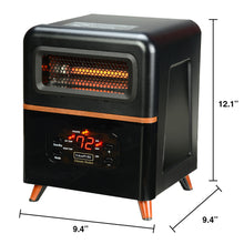 Load image into Gallery viewer, EdenPURE® Classic Heater - Edenpure.com