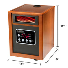 Load image into Gallery viewer, EdenPURE® GEN30 Hybrid Infrared Heater with Humidifier - Edenpure.com