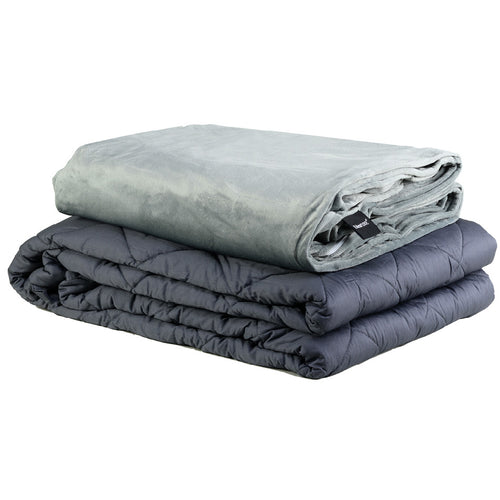EdenPURE Weighted Calming Blanket