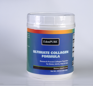 EdenPURE® Ultimate Collagen Formula - Edenpure.com