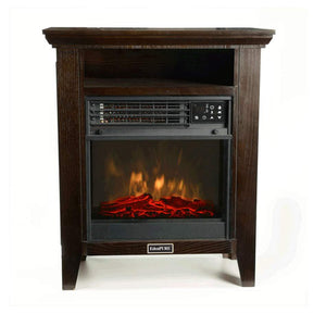 EdenPURE® Infrared XL Fireplace