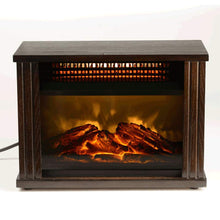 Load image into Gallery viewer, EdenPURE® Infrared Fireplace - Edenpure.com