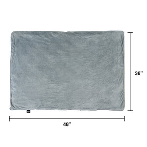 EdenPURE Weighted Calming Blanket - Small
