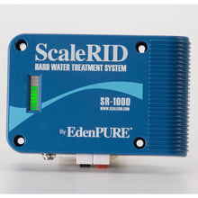 Load image into Gallery viewer, ScaleRID Hard Water Treatment System - Edenpure.com
