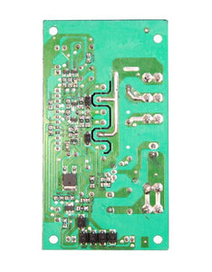 PC Control Board - Rear (A5154) - Edenpure.com