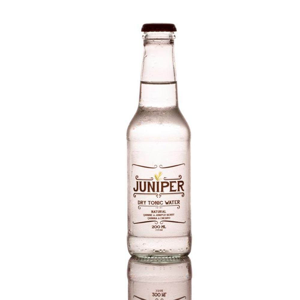 Juniper Dry Tonic Water