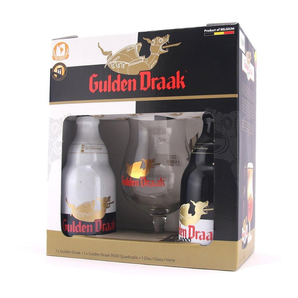 Gulden Draak Gift Packs