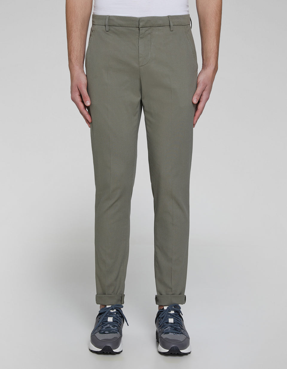 Dondup Gaubert Slim Chino