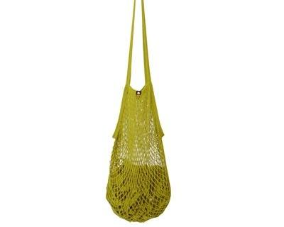 Stringbag Dusty Lime