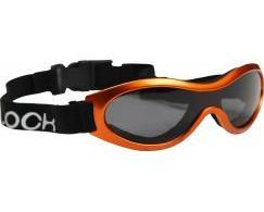 ZUNBLOCK UV-Solbrille Orange