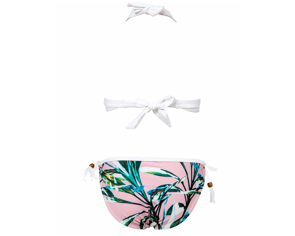 SnapperRock Royal Palm Bikini