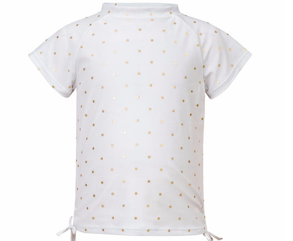 SnapperRock Gold Spot T-shirt