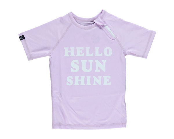 B&B Hello Sun Shine T-shirt