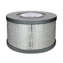 "Load image into Gallery viewer, HEPA Filter Cartridge for 8"" or 16"" Easy Twist Air Cleaners"