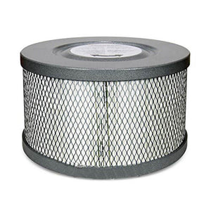 "HEPA Filter Cartridge for 8"" or 16"" Easy Twist Air Cleaners"