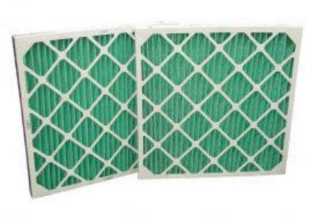 MERVPLUS, MERV 8 Pleated Filter - 1