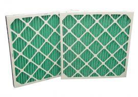 MERVPLUS, MERV 8 Pleated Filter - 4