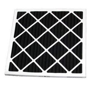 Carbon Pleated Prefilter