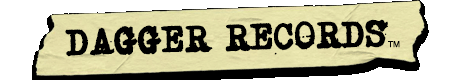 Dagger Records UK logo