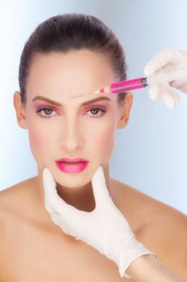 Microcurrent Facials Versus Botox for Youthful Skin