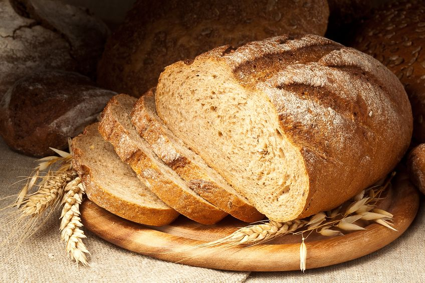 Foods For Good Skin: Whole Grains