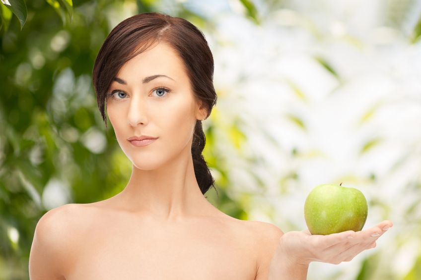 How Does Swiss Apple Make Skin Look Younger?