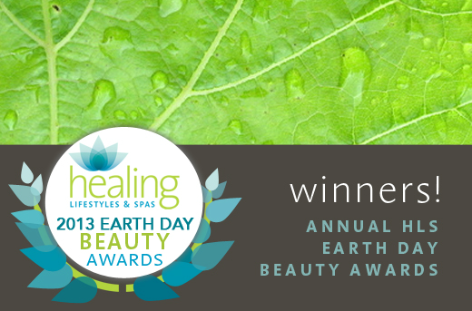 Throw Out Your Old Skincare Products and Choose Earth Day Beauty Award Winners