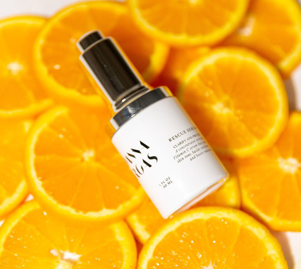 Ingredient Spotlight: Vitamin C