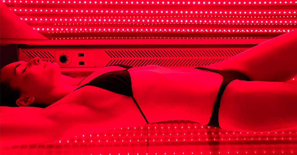How LED Light Can Completely Transform Your Skin