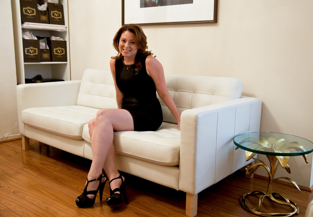 Celebrity Facialist Joanna Vargas Visits Chicago And Gives Free Facials and Advice
