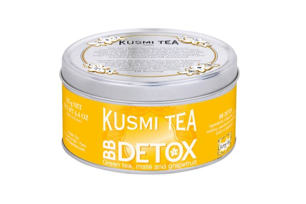 Can a Tea Detox Your Skin And Make Your Wrinkles Disapear?