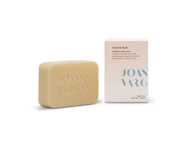 CLOUD 9: INTRODUCING THE JOANNA VARGAS CLOUD BAR FOR FULL BODY HYDRATION AND NOURISHMENT