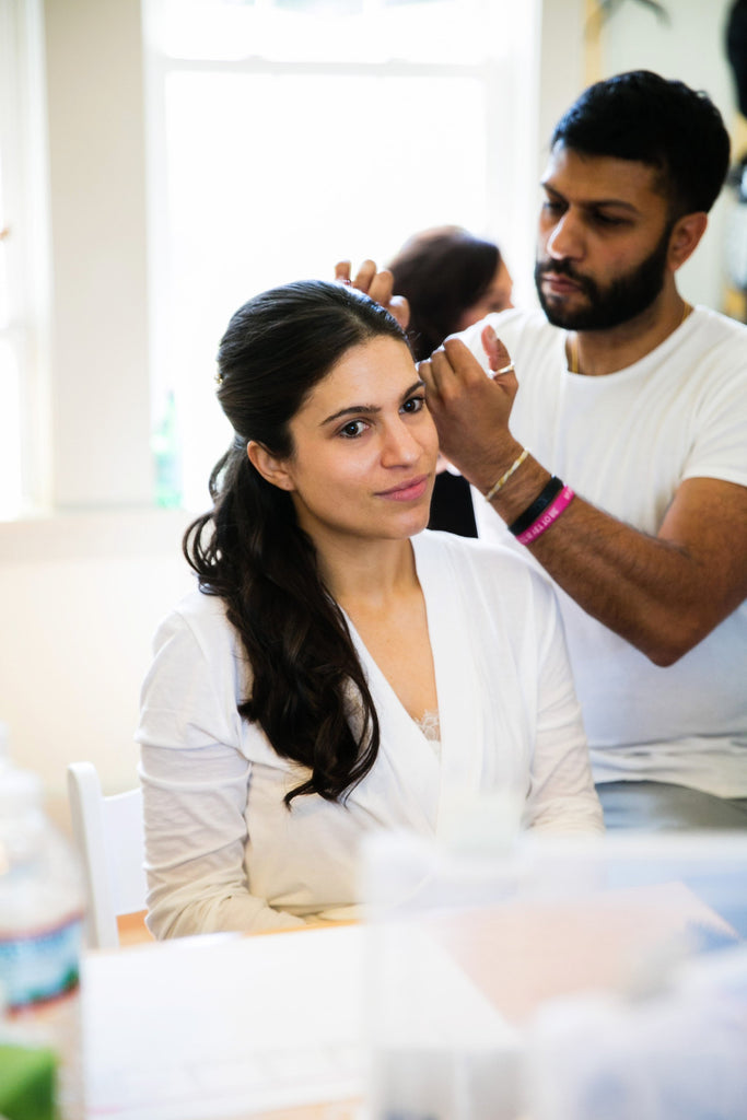 How To Get Rid Of Pimples On Your Wedding Day