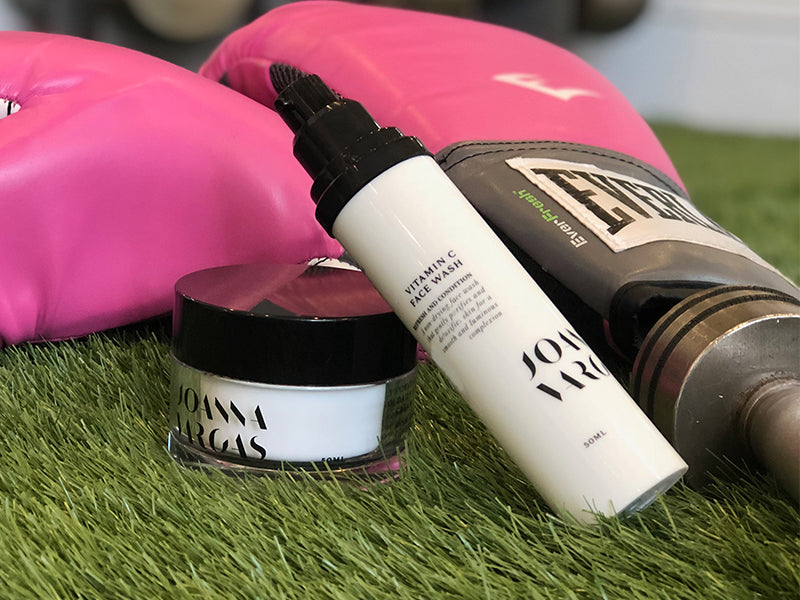 Best Skincare Products For Your Gym Bag