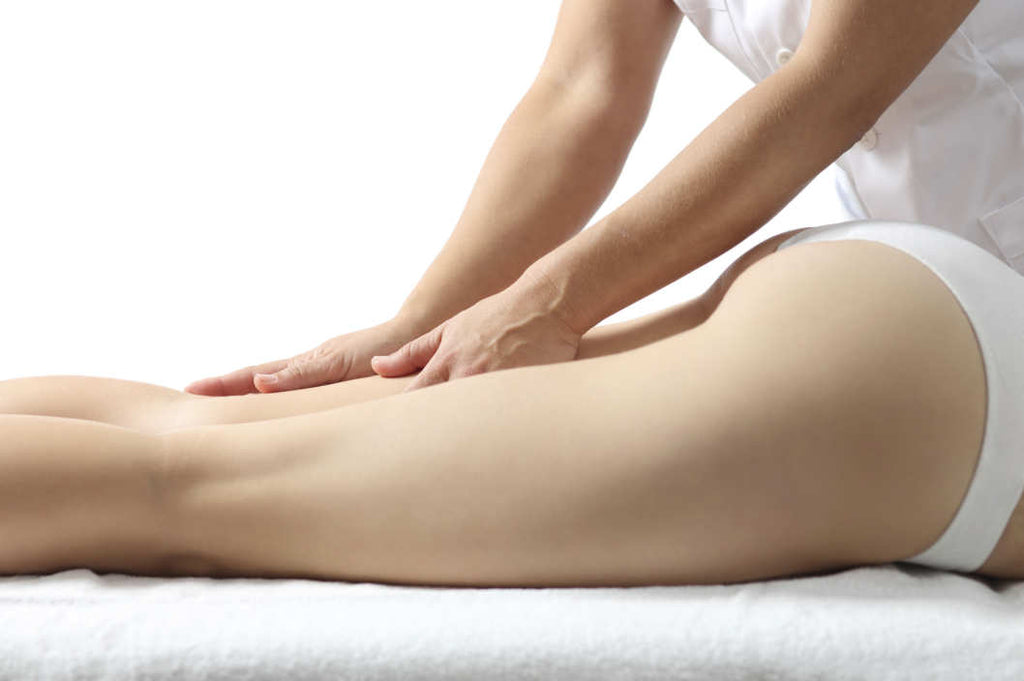 10 Top Benefits of Massage for Your Skin