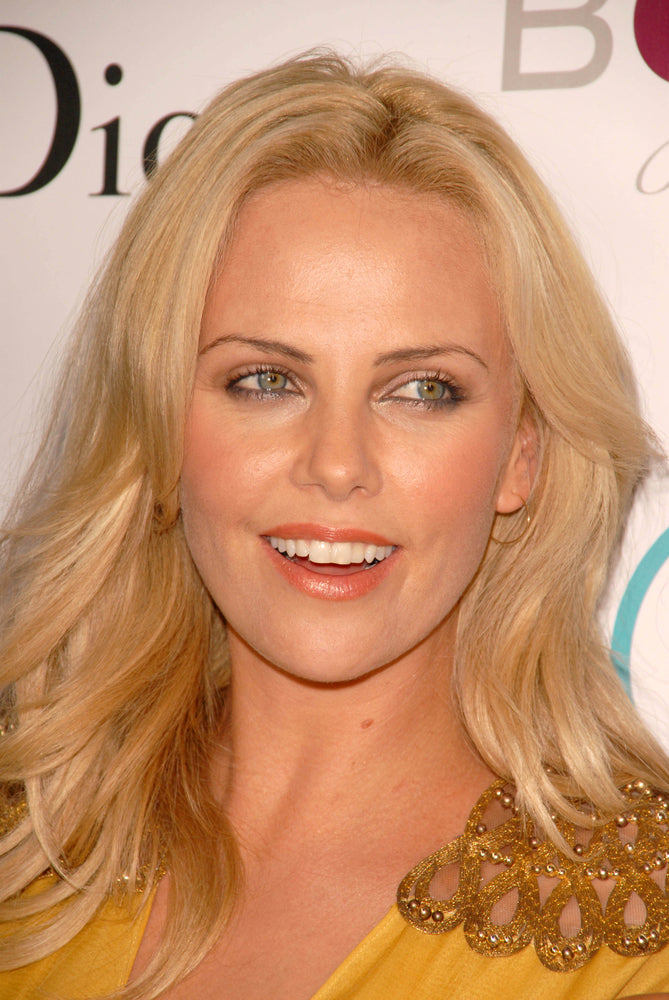 Skin Care Tips From The Gorgeous Charlize Theron