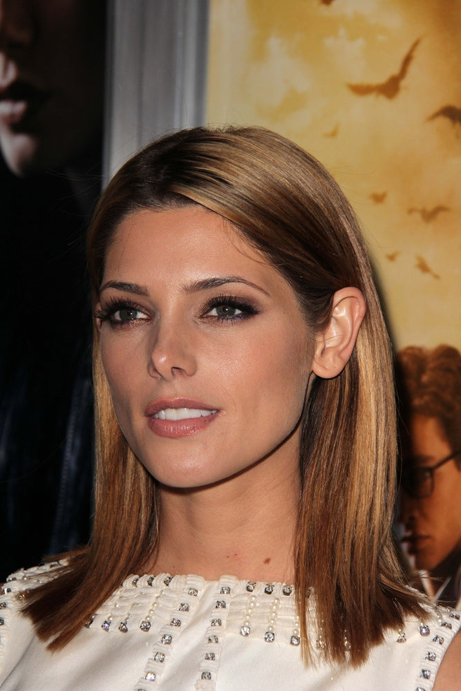 What Is The Secret To Ashley Greene Flawless Skin
